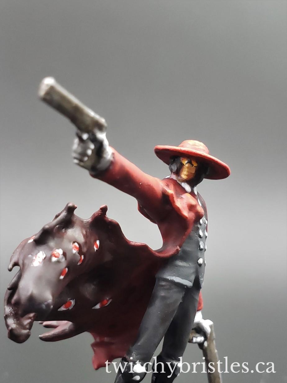"Alucard – Artel W's ""Gunfighter"""